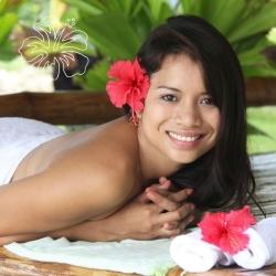 Le Massage Hawaïen le...