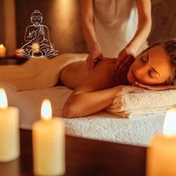 Le Massage Indien Abhyanga...