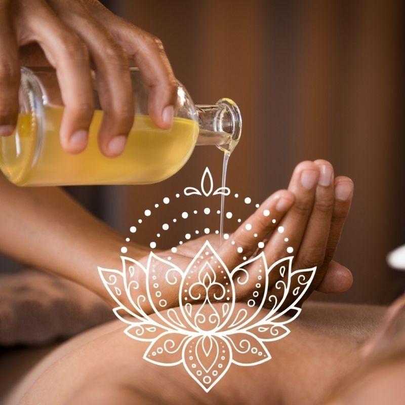 Le Massage Oriental SOLO 1h00