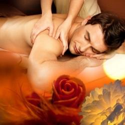 L'Apothéose du massage...