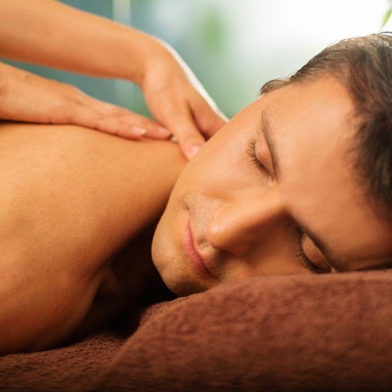 Le Massage Australien 1h00