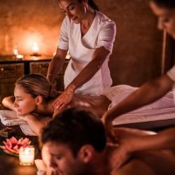 Le Massage Découverte DUO...