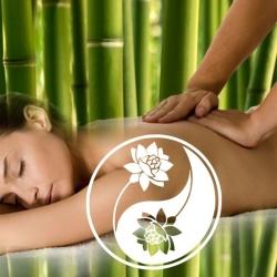 Le Massage Impérial du Zen...