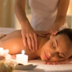 Le Massage Confort aux...